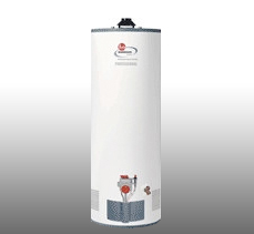 Hot Water Tank Repair